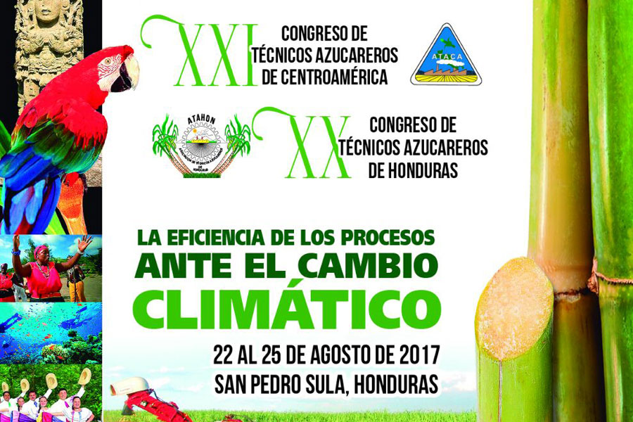 XXI Congress of Sugar Technicians of Central America