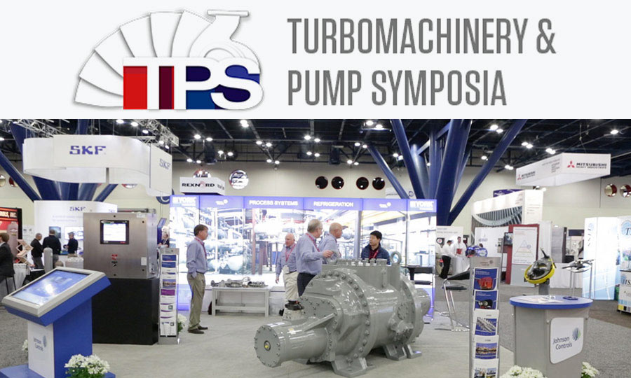 Turbomachinery & Pump Symposia 2018